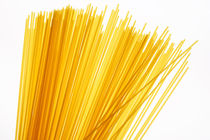 italienische Pasta by Peter Bergmann