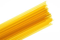 Spaghetti by Peter Bergmann