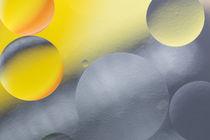 Oil Drops by h3bo3