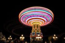 carousel by h3bo3