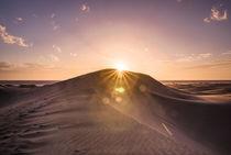 Sand Dune von h3bo3