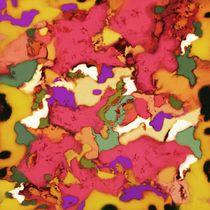 Jigsaw by Keith Mills