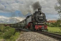"""Lok """"Berta"""" Baureihe 99788 von Thomas Keller"""