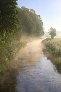 Schöner Morgen by Bernhard Kaiser