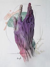 Beneath my skin (pride) von John Taf