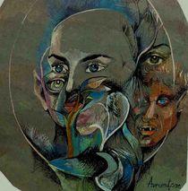 Cirkel  by AVDIA AVRUMUTOAE