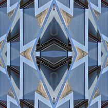 Architektur im Spiegelbild 2 von kattobello