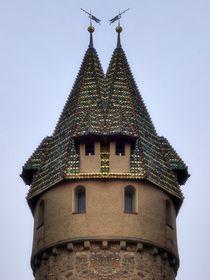Märchenturm von kattobello