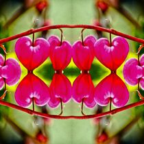 Herzenkette by kattobello