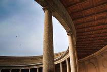 Alhambra by Azzurra Di Pietro
