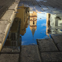 Reflections by Azzurra Di Pietro