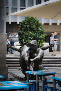 Hugs by Azzurra Di Pietro