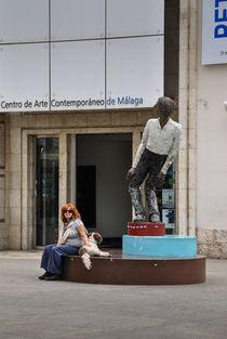 Modern art by Azzurra Di Pietro