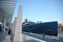Yacht von Azzurra Di Pietro
