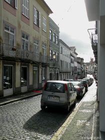 Horta City by art-dellas