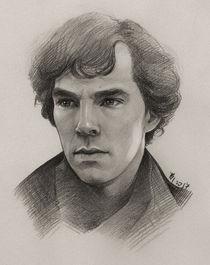 Sherlock von Tatyana Lihachova