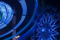Ferris Wheel Motion von Jim Corwin