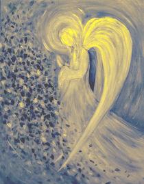 Angel of the night - Engel der Nacht by Chris Berger