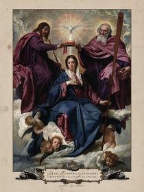 Beata Madonna Gondoliera by ex-voto