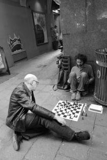 Chess by Azzurra Di Pietro