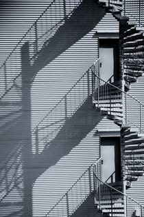 Wendeltreppe by Bastian  Kienitz