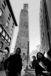 Towers by Azzurra Di Pietro