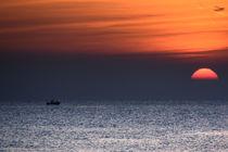 Sunrise von Azzurra Di Pietro