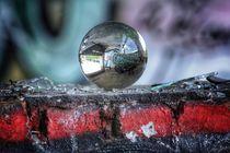Flow Ball  by Susanne  Mauz