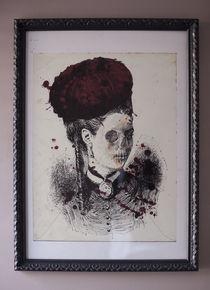 Madame Bovary  by Ana Ibanez