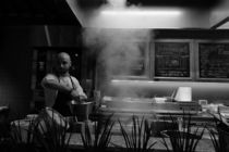 Chef Eataly  von Azzurra Di Pietro