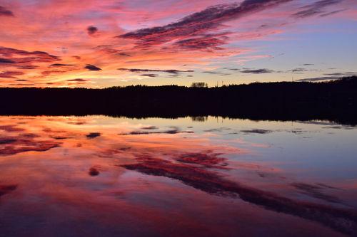 Sunset-fuenfseenland