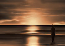 Gormley (Digital Art) von John Wain