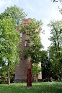 Der Lüchower Amtsturm von Anja  Bagunk