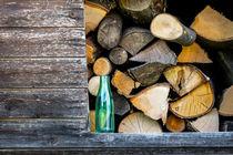 Holz und Glas by la-mola-lighthouse