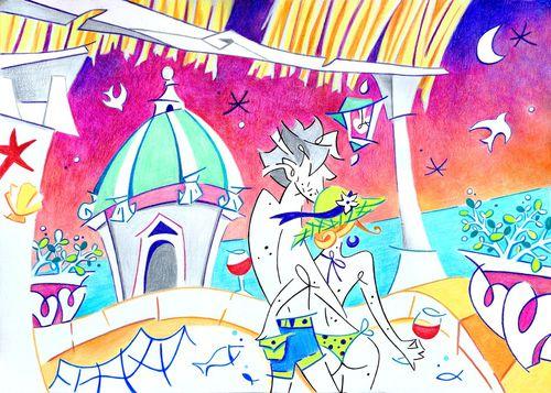 Summer-holidays-love-italy-relax-enjoy-life