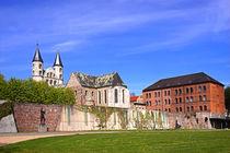 Kloster unserer lieben Frauen in Magdeburg von magdeburgerin