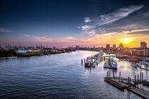 Hamburg von photoart-hartmann