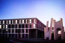 Europaquartier von Franziska Giga Maria