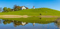 Bauernhof, Allgäu von Walter G. Allgöwer