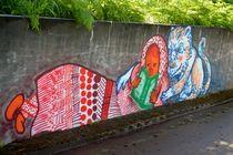 Strassenkunst von art-dellas