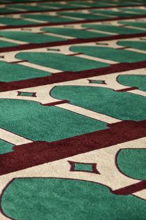 Muslim Culture-1 by Mathieu Thomassin