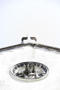 Orthodox Church-1 by Mathieu Thomassin