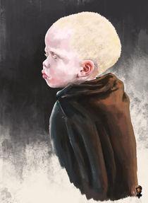 GOD's BEAUTY von Daniel Minlo