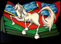 Bending Horse von David Joisten
