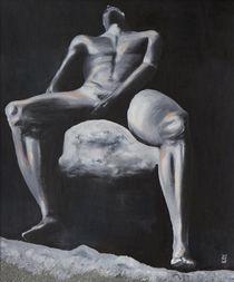Solitude  von Kerstin Koy