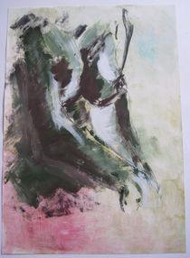 naked girl von Kerstin Koy