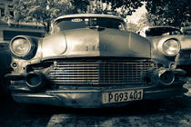 Buick Chrome  von Rob Hawkins