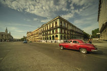 Central Havana  by Rob Hawkins