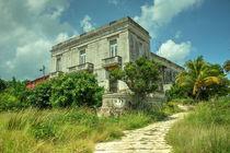 Cojimar Mansion  von Rob Hawkins
