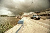 Cojimar Truck  by Rob Hawkins